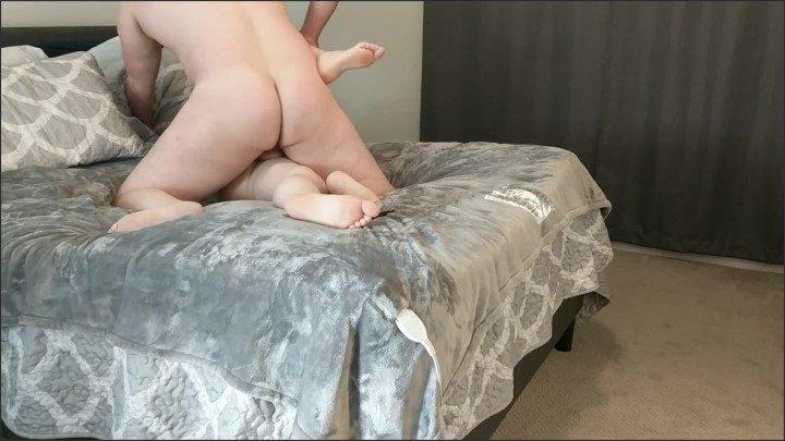 [Full HD] Blonde Hotwife Milf Sucks And Fucks Muscly Bear - Littlemuscles - - 00:09:29   Girl, Romantic - 573,4 MB