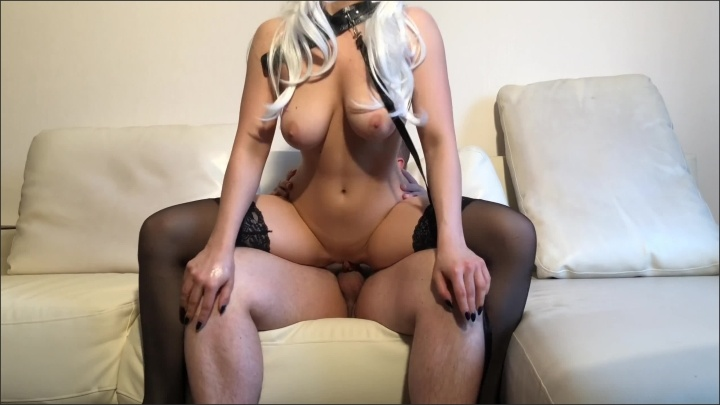 Adventure Black Cat In Russia She Was Fucked In Pussy And Mouth