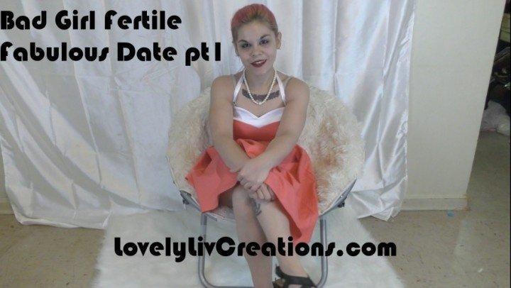 Lovelyliv Bad Girl Fertile Fabulous Date Pt1