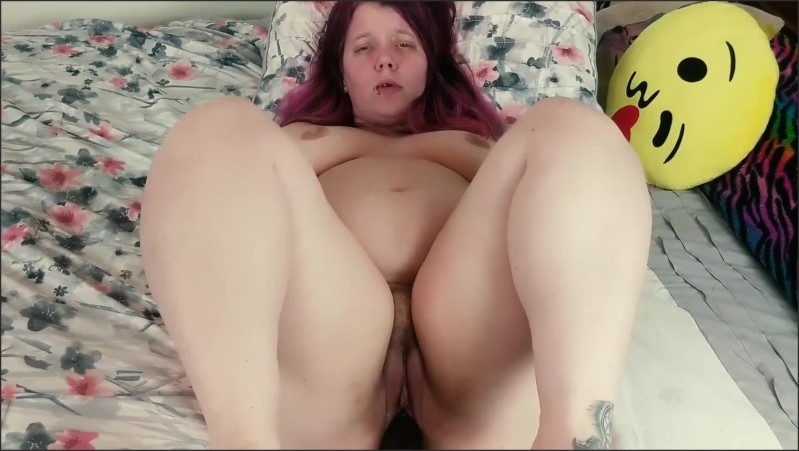 [Full HD] Bbw Milf Creamy Bbc Fuck  - Lulubunniex - -00:06:47 | Mom, Fetish, Thicc - 296,5 MB
