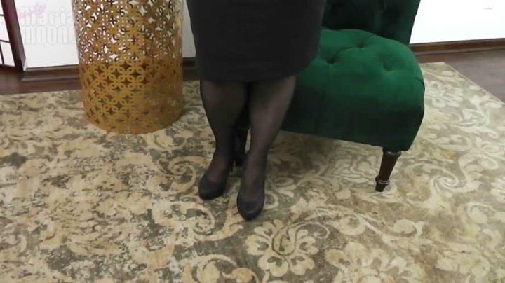 Maria Moore Secretarial Duties
