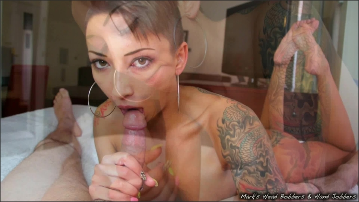 [Full HD] Mark S Head Bobbers And Hand Jobbers Bellas Edging Orgasm Control  - Clips4Sale - 00:20:36 | Size - 987,3 MB