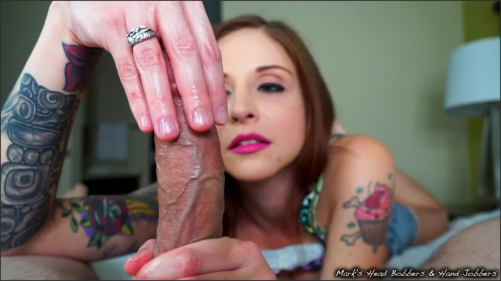 [Full HD] Mark S Head Bobbers And Hand Jobbers Edge Play With Paris  - Clips4Sale - 00:20:32 | Size - 980,1 MB