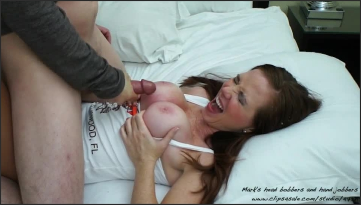 [SD] Mark S Head Bobbers And Hand Jobbers Titty Fuck A Hooters Waitressshot 540P  - Clips4Sale - 00:01:32 | Size - 13,8 MB