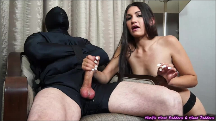 [Full HD] Mark S Head Bobbers And Hand Jobbers Twice Ruined  - Clips4Sale - 00:08:25 | Size - 367,6 MB