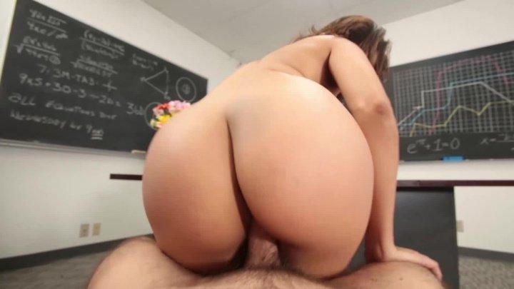 Mayamorena All About Ass