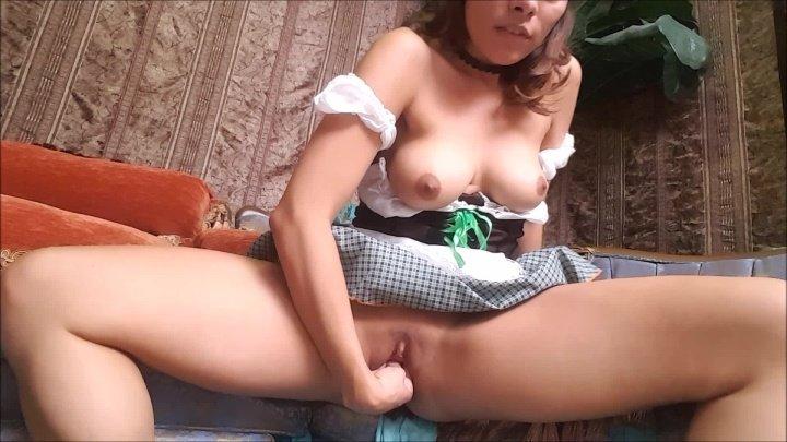 Mayamorena Behind The Scenes Naughty Girls Play