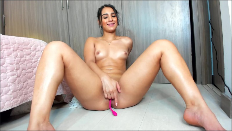[Full HD] Colombian Camwhore Having Fun On With Her Fingers On The Floor - Melanyrosse - -00:06:36 | Fetish, Verified Amateurs - 113,2 MB