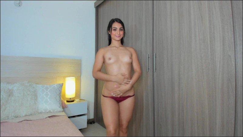 [Full HD] Little Slut Is Waiting To Be Fucked - Melanyrosse - -00:06:24 | Horny, Latin, Babe - 106,3 MB
