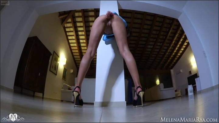 Anal Orgasm Melena A Maria Rya
