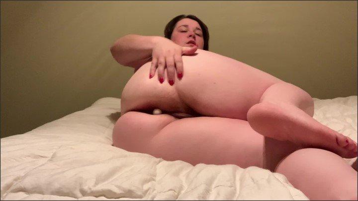 [Full HD] Slut Fucks Her Tight Ass With Huge Toys - Misskittie1315 - - 00:09:58 | Bbw, Female Orgasm, Big Tits - 759,8 MB