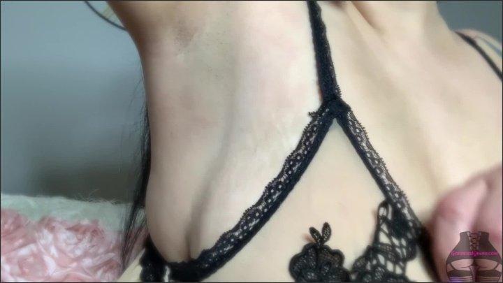 [Full HD] Armpit Heaven - Mistresskawaii - - 00:06:10 | Hairy Armpits, Fetish, Armpit - 210,8 MB