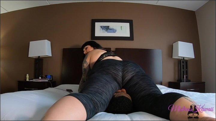 [Full HD] First Time Under My Ass - Mistresskawaii - - 00:14:19   Big Tits, Big Boobs, Bbw - 292,4 MB