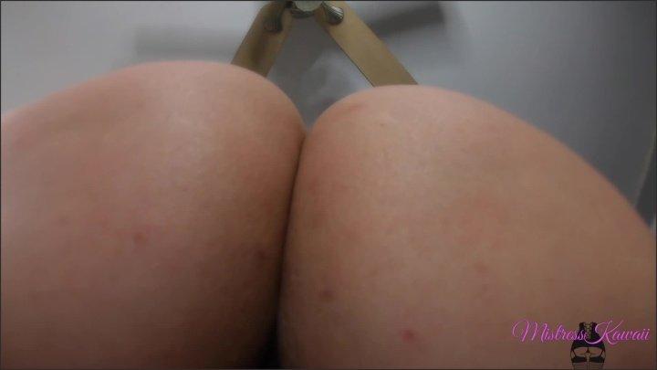 [Full HD] Shrinking My Ass Slave - Mistresskawaii - - 00:13:06   Bbw, Verified Amateurs, Kink - 419,9 MB