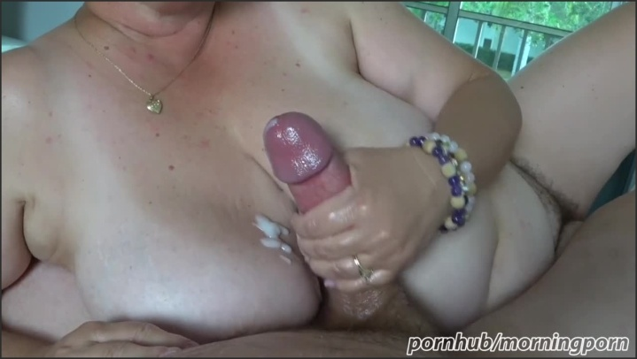 Big Tits Solo Webcam Orgasm