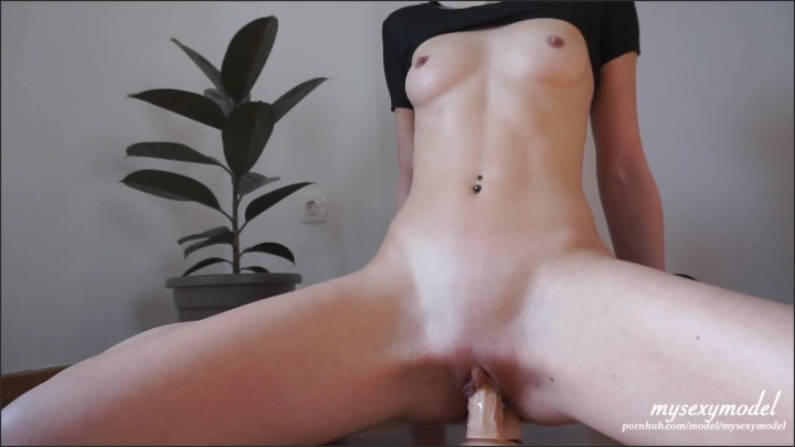 [Full HD] Home Alone Having Fun Cuckold Pov - Mysexymodel - - 00:10:06 | Teen, Exclusive, Vixen - 236,9 MB