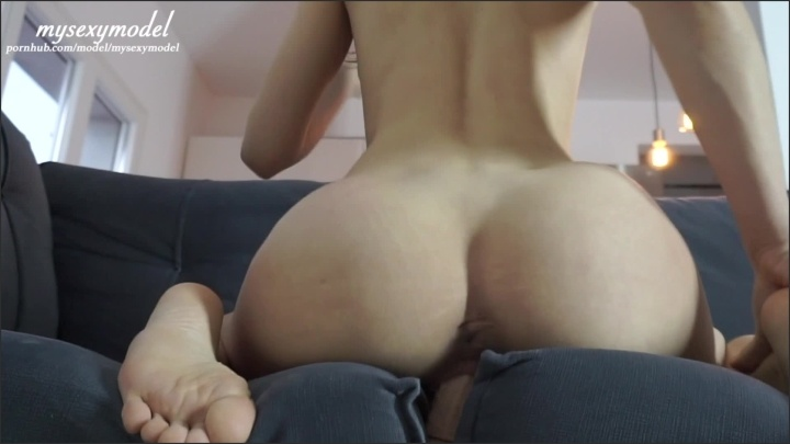 [Full HD] Perfect Body Teen Rides Your Cock And Cums Pov Pt 1 - Mysexymodel - - 00:10:14 | Babe, Big Ass, 4K - 586,1 MB