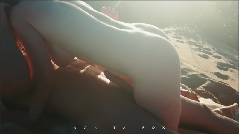 [Full HD] My First Ever Scene With A Guy That Isn T My Boyfriend  - Nakitafox - -00:26:07 | Public Sex, Red Head, Exclusive - 1,9 GB