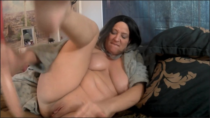 [Full HD] Bedtime With Step Mommy Step Mom Cant Go Nite Nite Taboo - Naughtynikki777 - - 00:11:03 | Masturbate, Role Play - 189,4 MB