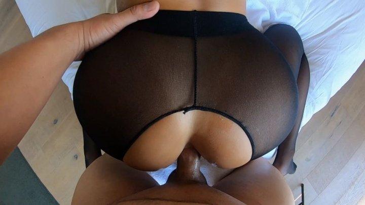Nicoledoshi My First Anal Sex Video