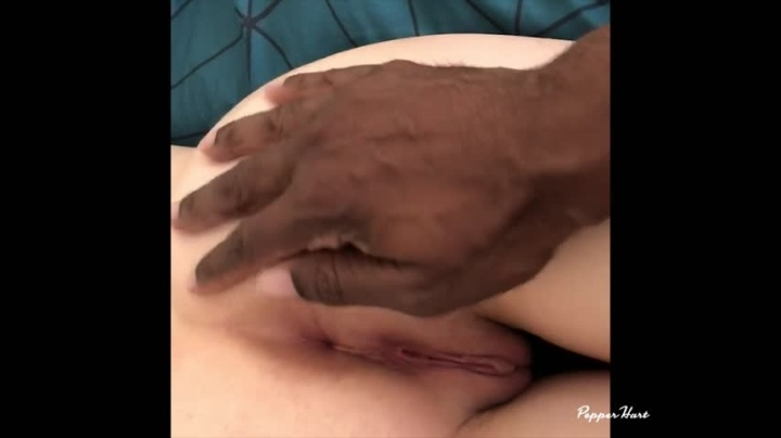 Pepperhart Bbc Casual Anal Sex Visiting Dredd