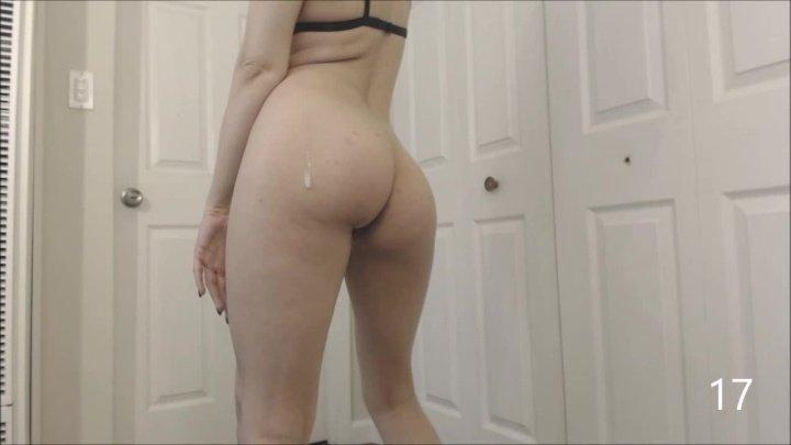 Workout-Orgasm-Denial