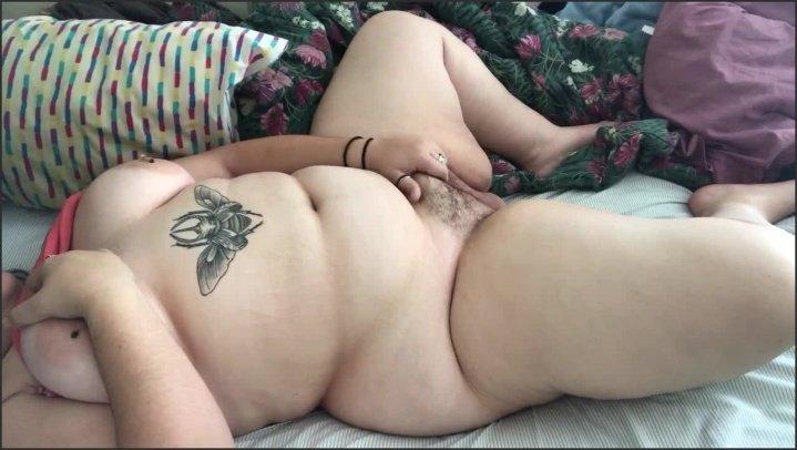 [HD] Getting Handsy And Feeling My Self - Pussypiee - - 00:10:05 | Chubby, Masturbation - 102,4 MB