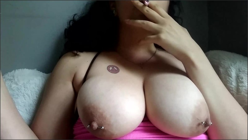 [Full HD] Cigarettes Boobs Musiccc  - Queensuccubus - -00:11:57 | Exclusive, Bigtits, Tattoos Music - 366,6 MB