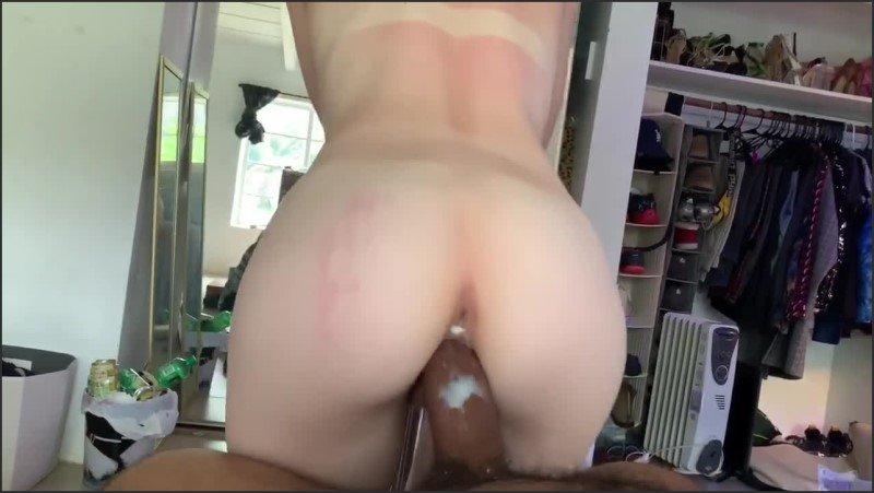 [HD] New Bubble Butt Teen Grips Bbc - Royalandpearlx - -00:10:59 | Tight Ass, Extra Small Teen, Feet - 103,4 MB