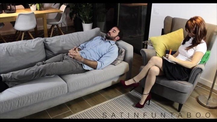 [HD] Satinfuntaboo Dr Meyers Sex Therapy  - Satinfuntaboo - ManyVids - 00:22:31   Stocking, Satin Panties, Milf - 1,1 GB