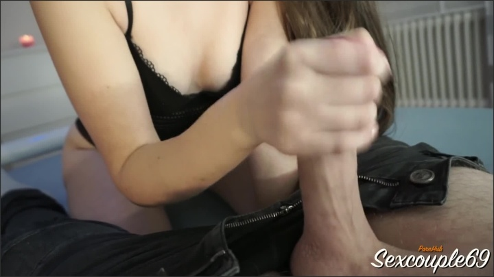 [Full HD] Girl-Shows-Her-Loyalty-With-A-Blowjob-Awesome - Sexcouple69 - - 00:08:25 | Loyal Blowjob, Girlfriend Blowjob, Loyalty Royalty - 144 MB