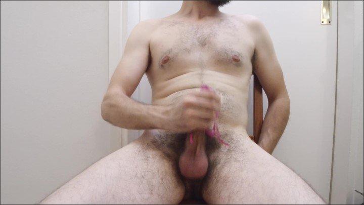 [WQHD] Husband Masturbates On His Hotwife Panties - Sexybigclito - - 00:08:07 | Big Dick, Panties Cum, Big Cock - 170,4 MB