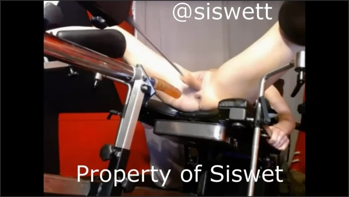 [HD] Siswet Freechat Siswetlive Com Double Penetration On Moms Fuckmachine - Siswet -  - 00:10:25 | Adult Toys, Anal Fuckmachine, Fuckmachine - 75,7 MB