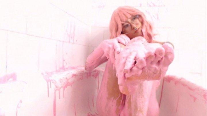 Skulliee Pink Slime