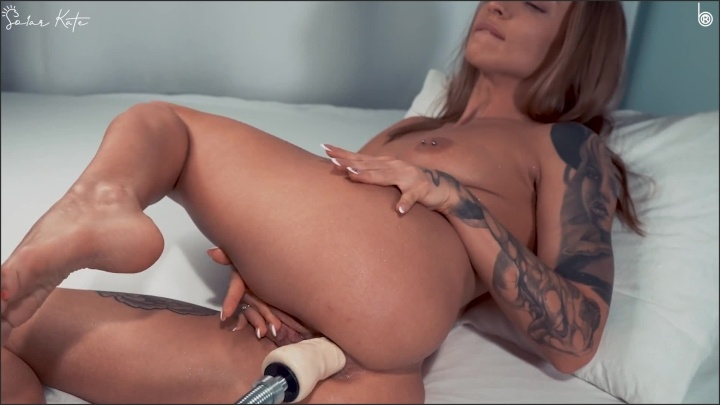 [Full HD] Tattooed Fit Blonde Get Fucked In Ass With Fuckmachine Solar Kate So1Arkate - Solar_Kate - - 00:09:31 | Anal, Exclusive, Fuck Machine - 116 MB