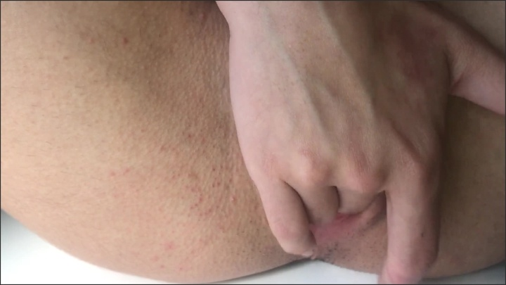 [Full HD] Closeup Pussy Masturbation With Multiple Orgasms - Somebritslut - - 00:07:26 | Pussy Lips, Close Up Pussy - 189,5 MB
