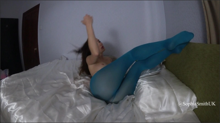 Panties And Tights Sophia Smith Scenes