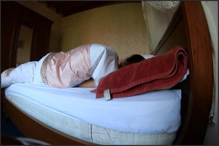 Sophia Smith Napping Part 1