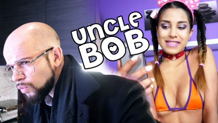 Sweetyx Uncle Bob 1 Asian Student Anus