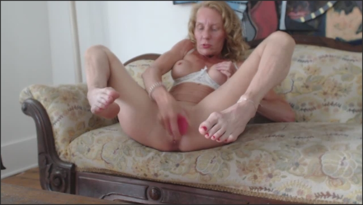 Truth Blond Free Gushing Squirt Teaser