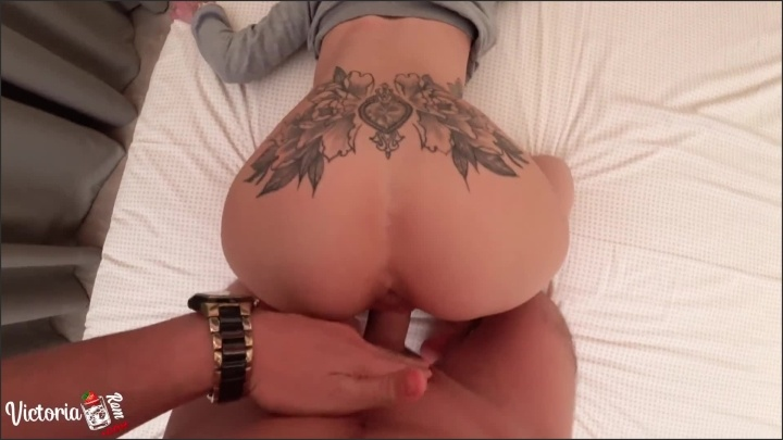 [Full HD] Tattooed Sch--Lgirl Sucking Dick Man And Rough Sex Cum Hard - Victoriarom - - 00:08:49   Hardcore, Tattoo - 163,1 MB