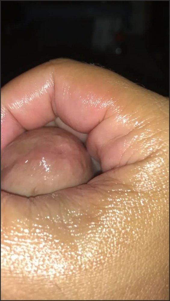 [SD] Melting In My Hand  - Weseek14Fun - -00:08:19 | Verified Amateurs, Verified Couples, Milf Handjob Cumshot - 266,6 MB