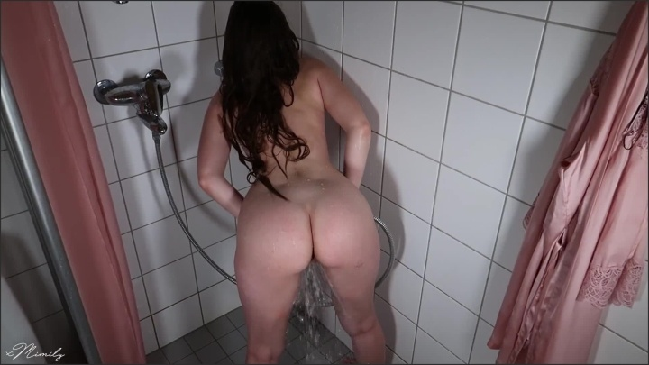 [Full HD] 4 My First Video Of Me Fingering Myself In The Shower - XMimily - - 00:08:14 | Point Of View, Young, Verified Amateurs - 122 MB